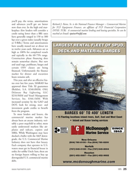 Marine News Magazine, page 25,  Oct 2011 S&P