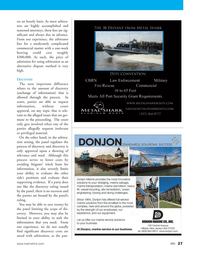 Marine News Magazine, page 27,  Oct 2011 UN Court