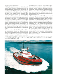 Marine News Magazine, page 44,  Oct 2011 254L AHTS