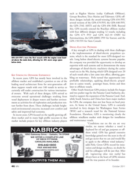 Marine News Magazine, page 46,  Oct 2011 National Science Foundation