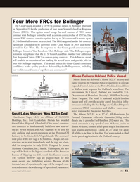 Marine News Magazine, page 51,  Oct 2011 Chris Bollinger