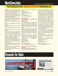 Marine News Magazine, page 59,  Oct 2011