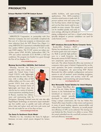 Marine News Magazine, page 98,  Nov 2011