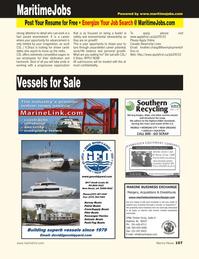 Marine News Magazine, page 107,  Nov 2011