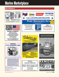 Marine News Magazine, page 109,  Nov 2011
