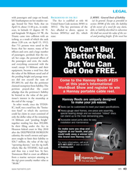 Marine News Magazine, page 43,  Nov 2011