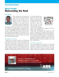 Marine News Magazine, page 46,  Nov 2011 machinery