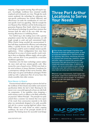 Marine News Magazine, page 47,  Nov 2011 National Oceanic and Atmospheric Administration