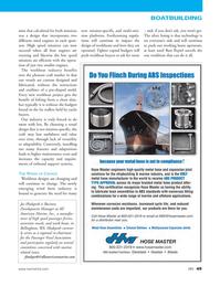 Marine News Magazine, page 49,  Nov 2011 Ron Popiel