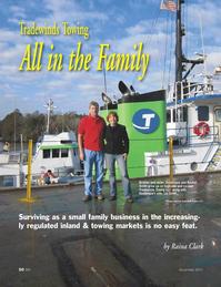 Marine News Magazine, page 50,  Nov 2011