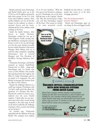 Marine News Magazine, page 51,  Nov 2011 Florida