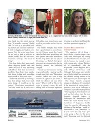 Marine News Magazine, page 52,  Nov 2011 bank