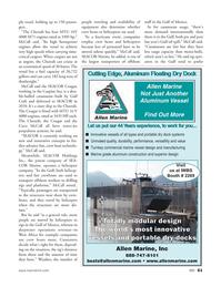 Marine News Magazine, page 61,  Nov 2011 Caspian Sea