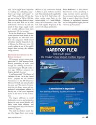 Marine News Magazine, page 63,  Nov 2011