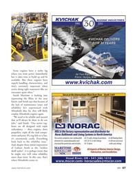 Marine News Magazine, page 67,  Nov 2011 Smith Maritime
