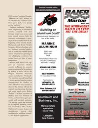 Marine News Magazine, page 69,  Nov 2011 manufacturing drawingsand