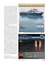 Marine News Magazine, page 71,  Nov 2011 Administrative Court