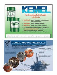 Marine News Magazine, page 73,  Nov 2011