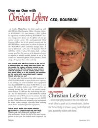 Marine News Magazine, page 74,  Nov 2011 offshore oil