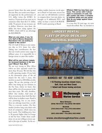 Marine News Magazine, page 75,  Nov 2011 West Coast
