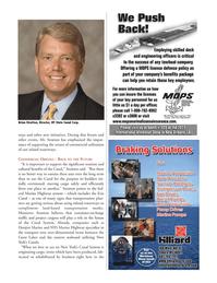 Marine News Magazine, page 79,  Nov 2011 Great Lakes