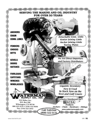 Marine News Magazine, page 81,  Nov 2011
