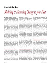 Marine News Magazine, page 82,  Nov 2011 spent travel