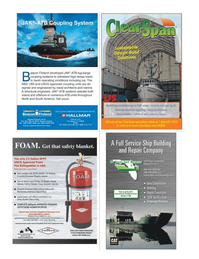 Marine News Magazine, page 83,  Nov 2011
