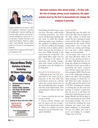 Marine News Magazine, page 84,  Nov 2011 mental management systems
