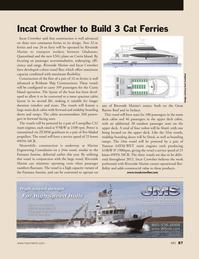 Marine News Magazine, page 87,  Nov 2011 LNG plant