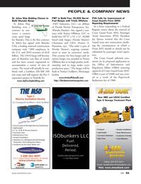 Marine News Magazine, page 93,  Nov 2011