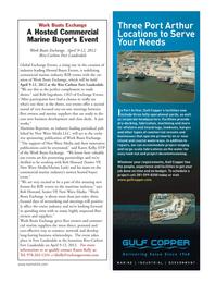 Marine News Magazine, page 11,  Jan 2012