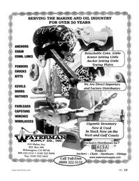 Marine News Magazine, page 13,  Jan 2012