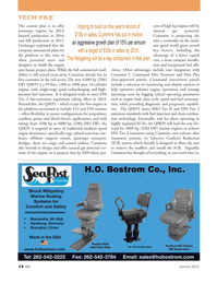 Marine News Magazine, page 14,  Jan 2012