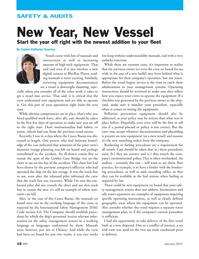 Marine News Magazine, page 16,  Jan 2012