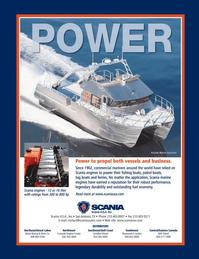 Marine News Magazine, page 2nd Cover,  Jan 2012