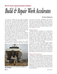 Marine News Magazine, page 24,  Jan 2012