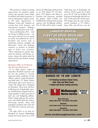 Marine News Magazine, page 25,  Jan 2012