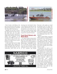Marine News Magazine, page 32,  Jan 2012