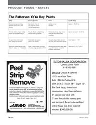 Marine News Magazine, page 34,  Jan 2012