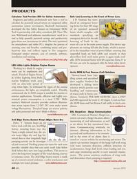 Marine News Magazine, page 40,  Jan 2012