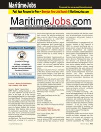 Marine News Magazine, page 43,  Jan 2012