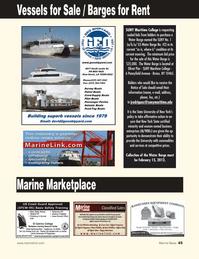 Marine News Magazine, page 45,  Jan 2012