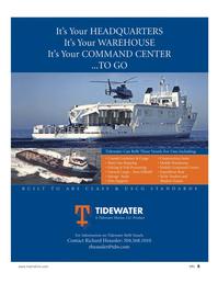 Marine News Magazine, page 5,  Jan 2012