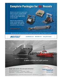 Marine News Magazine, page 13,  Feb 2012