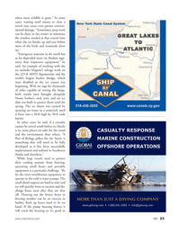 Marine News Magazine, page 23,  Feb 2012