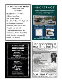 Marine News Magazine, page 25,  Feb 2012