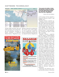 Marine News Magazine, page 34,  Feb 2012