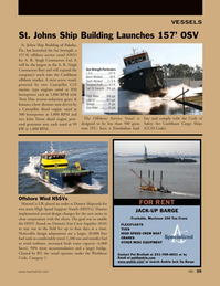Marine News Magazine, page 39,  Feb 2012
