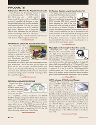 Marine News Magazine, page 42,  Feb 2012